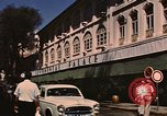 Image of Continental Palace and Caravelle Hotels in Saigon Saigon Vietnam, 1967, second 7 stock footage video 65675037264