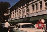 Image of Continental Palace and Caravelle Hotels in Saigon Saigon Vietnam, 1967, second 8 stock footage video 65675037264