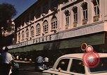 Image of Continental Palace and Caravelle Hotels in Saigon Saigon Vietnam, 1967, second 9 stock footage video 65675037264