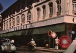 Image of Continental Palace and Caravelle Hotels in Saigon Saigon Vietnam, 1967, second 10 stock footage video 65675037264