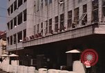Image of Hong Kong Hotel Vietnam, 1967, second 10 stock footage video 65675037269