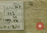 Image of Transfer of Lai Khe Base South Vietnam, 1970, second 8 stock footage video 65675037280