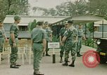 Image of Transfer of Lai Khe Base South Vietnam, 1970, second 10 stock footage video 65675037280