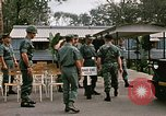 Image of Transfer of Lai Khe Base South Vietnam, 1970, second 11 stock footage video 65675037280