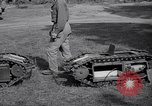 Image of German Robot tanks Germany, 1946, second 7 stock footage video 65675037281
