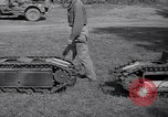 Image of German Robot tanks Germany, 1946, second 8 stock footage video 65675037281