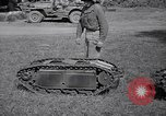 Image of German Robot tanks Germany, 1946, second 9 stock footage video 65675037281