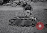 Image of German Robot tanks Germany, 1946, second 11 stock footage video 65675037281