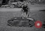 Image of German Robot tanks Germany, 1946, second 12 stock footage video 65675037281