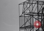 Image of German radar antennas Germany, 1946, second 2 stock footage video 65675037282