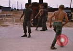Image of Standdown Center Vietnam, 1969, second 4 stock footage video 65675037299