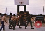 Image of Standdown Center Vietnam, 1969, second 10 stock footage video 65675037299