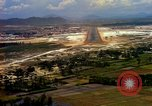 Image of landing of aircraft Vietnam, 1967, second 5 stock footage video 65675037302