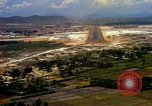 Image of landing of aircraft Vietnam, 1967, second 6 stock footage video 65675037302
