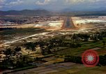Image of landing of aircraft Vietnam, 1967, second 7 stock footage video 65675037302