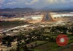 Image of landing of aircraft Vietnam, 1967, second 12 stock footage video 65675037302