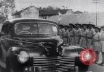 Image of Japanese prison camp Pacific theater, 1941, second 8 stock footage video 65675037306