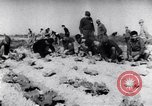 Image of Allied prisoners work at Japanese prison camp Pacific theater, 1941, second 3 stock footage video 65675037309