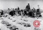 Image of Allied prisoners work at Japanese prison camp Pacific theater, 1941, second 4 stock footage video 65675037309