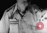 Image of Arthur Ernest Percival China, 1943, second 11 stock footage video 65675037311
