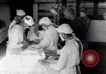 Image of Medical check up of war prisoners Pacific theater, 1941, second 1 stock footage video 65675037312