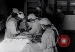 Image of Medical check up of war prisoners Pacific theater, 1941, second 2 stock footage video 65675037312