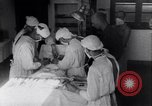 Image of Medical check up of war prisoners Pacific theater, 1941, second 3 stock footage video 65675037312