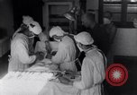 Image of Medical check up of war prisoners Pacific theater, 1941, second 4 stock footage video 65675037312