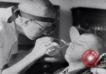 Image of Medical check up of war prisoners Pacific theater, 1941, second 12 stock footage video 65675037312