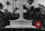 Image of Lest we forget memorial Pacific theater, 1941, second 6 stock footage video 65675037313
