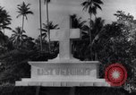 Image of Lest we forget memorial Pacific theater, 1941, second 7 stock footage video 65675037313