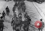 Image of ceremony at prison camp Pacific theater, 1941, second 1 stock footage video 65675037314