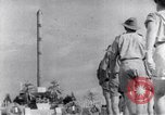 Image of ceremony at prison camp Pacific theater, 1941, second 6 stock footage video 65675037314
