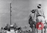 Image of ceremony at prison camp Pacific theater, 1941, second 7 stock footage video 65675037314