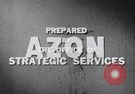 Image of Testing of AZON United States USA, 1944, second 12 stock footage video 65675037317