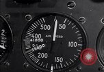 Image of Air speed meter of BT-13 United States USA, 1939, second 1 stock footage video 65675037323