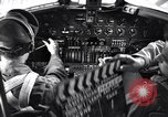 Image of Interiors of B-24 bomber United States USA, 1941, second 1 stock footage video 65675037324