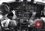 Image of Interiors of B-24 bomber United States USA, 1941, second 2 stock footage video 65675037324