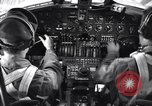 Image of Interiors of B-24 bomber United States USA, 1941, second 3 stock footage video 65675037324
