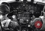Image of Interiors of B-24 bomber United States USA, 1941, second 4 stock footage video 65675037324