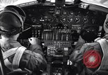 Image of Interiors of B-24 bomber United States USA, 1941, second 5 stock footage video 65675037324
