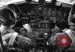 Image of Interiors of B-24 bomber United States USA, 1941, second 7 stock footage video 65675037324
