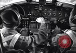 Image of Interiors of B-24 bomber United States USA, 1941, second 8 stock footage video 65675037324