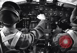 Image of Interiors of B-24 bomber United States USA, 1941, second 10 stock footage video 65675037324