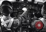 Image of Interiors of B-24 bomber United States USA, 1941, second 11 stock footage video 65675037324