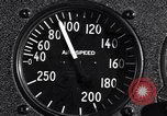 Image of air speed meter of B-24 United States USA, 1941, second 1 stock footage video 65675037325