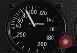 Image of air speed meter of B-24 United States USA, 1941, second 6 stock footage video 65675037325