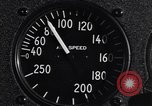 Image of air speed meter of B-24 United States USA, 1941, second 8 stock footage video 65675037325
