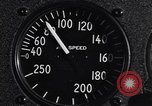 Image of air speed meter of B-24 United States USA, 1941, second 9 stock footage video 65675037325