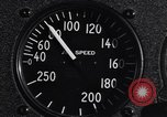 Image of air speed meter of B-24 United States USA, 1941, second 10 stock footage video 65675037325